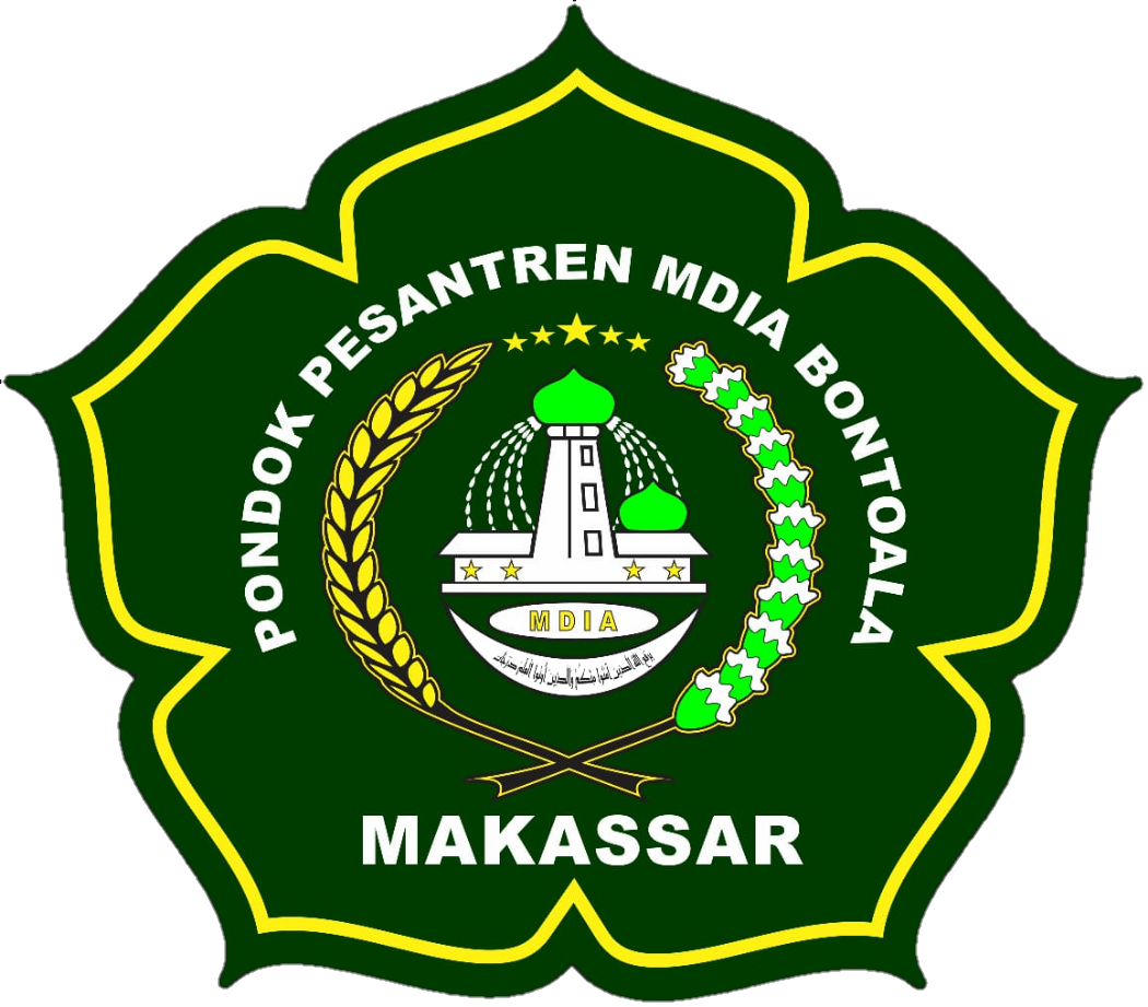 Pondok Pesantren MDIA Bontoala Makassar